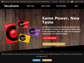 Vocalzone Coupons