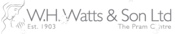Wh Watts Coupons
