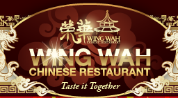 Wing Wah Coupons